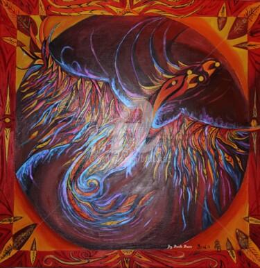 Le Phoenix - L'oiseau de feu