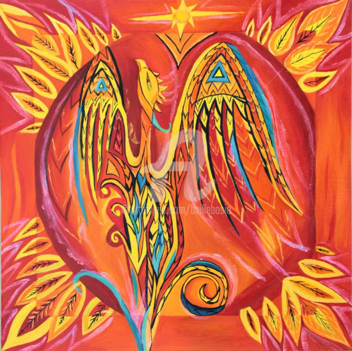 Jez BB - Phoenix envol