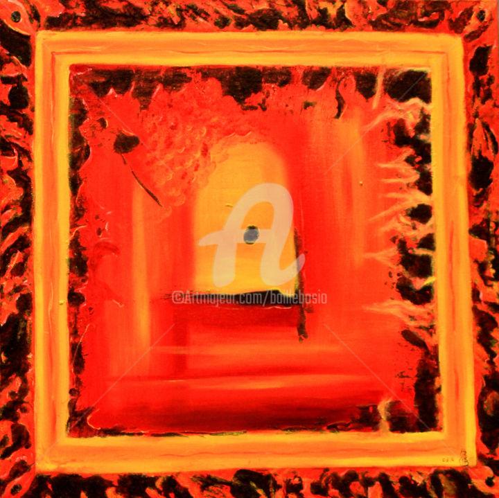 Jez BB - Lava Flow - Au coeur de la Fournaise